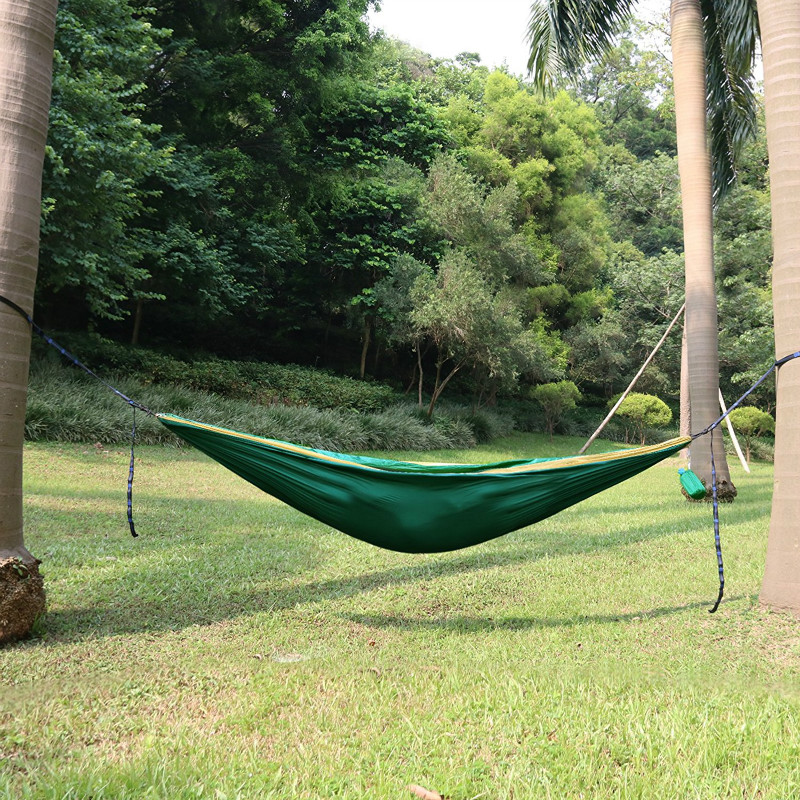 Double Portable Camping Hammock