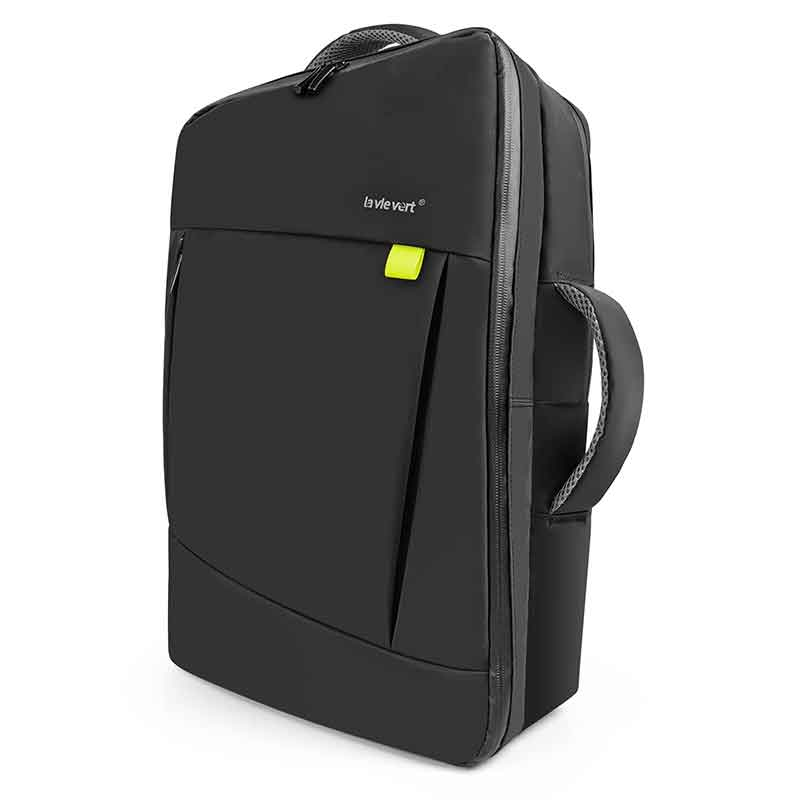 2 In 1 Laptop Backpack Up To 17 Inch